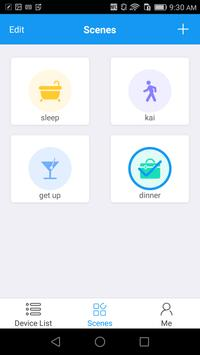Ale Smart Home screenshot 1