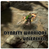 New Guide DINASTY WARRIORS icon