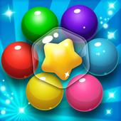 Bubble Spinner Saga icon