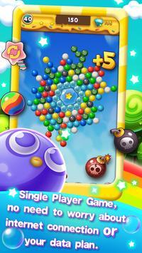 Bubble Spinner Saga screenshot 3