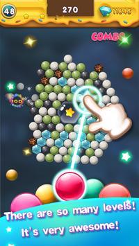 Bubble Spinner Saga screenshot 4