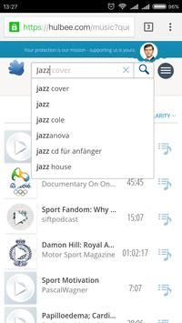 Hulbee Search screenshot 5