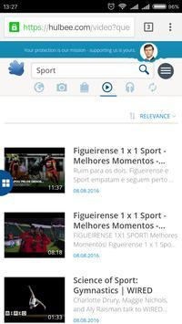 Hulbee Search screenshot 3