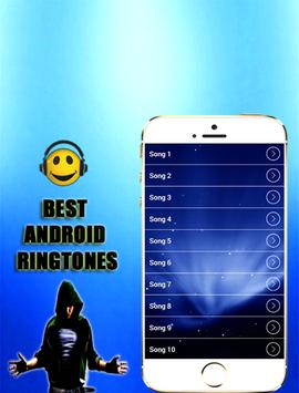 ringtones for android screenshot 12
