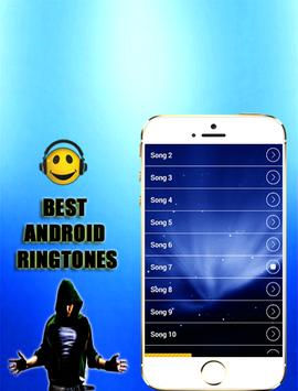 ringtones for android screenshot 3