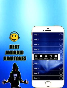 ringtones for android screenshot 4