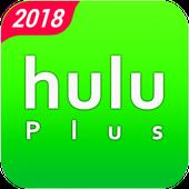 Free Hulu plus TV - HD Streaming movies Tips icon