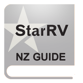 StarRV NZ Travel Guide icon