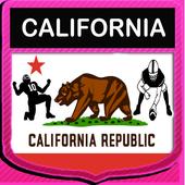 California Football Radio icon