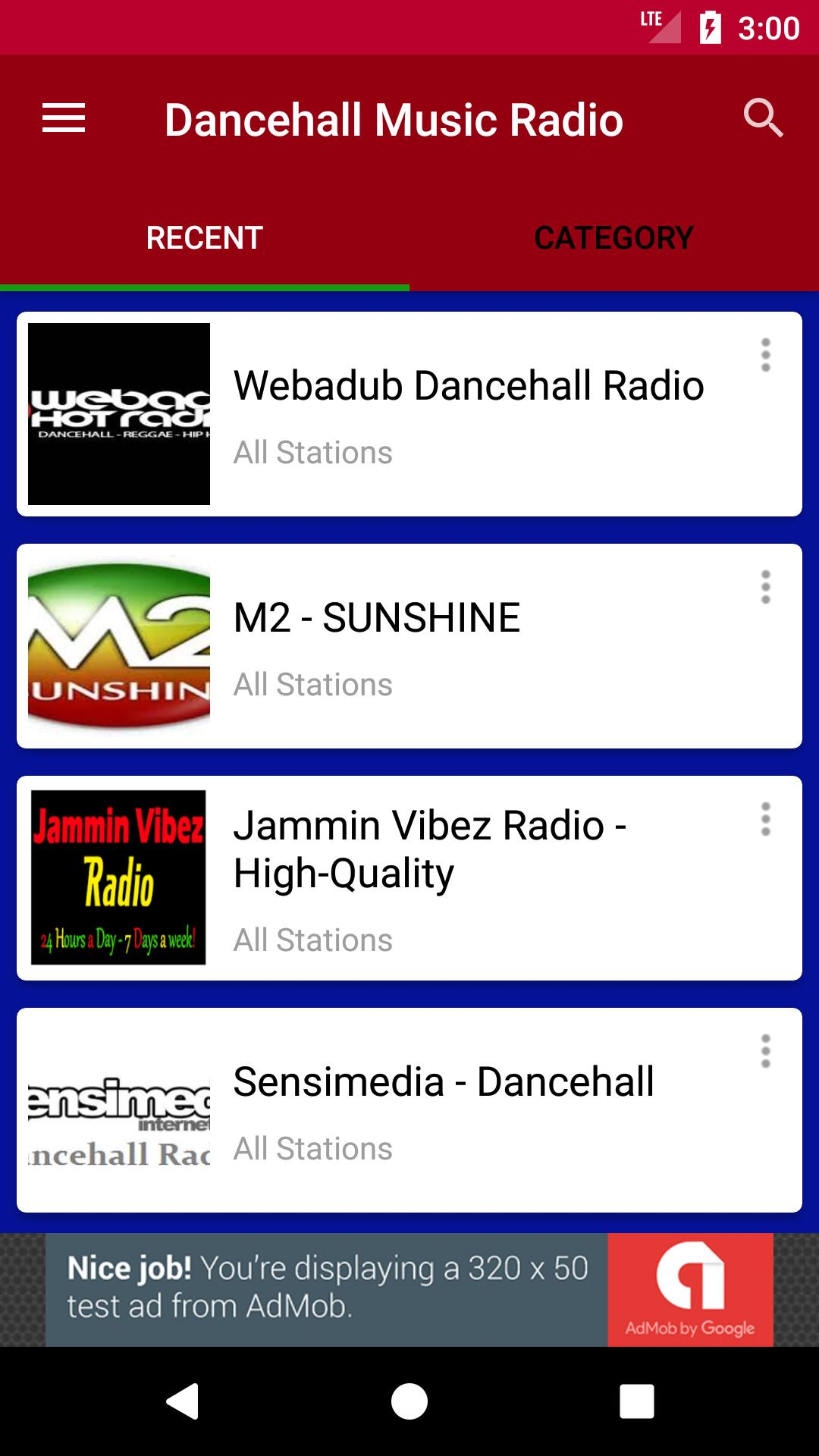 Dancehall Zone Free Downloads