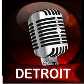 Detroit Radio Stations иконка