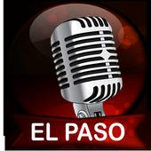 El Paso Radio Stations icon