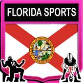 Florida Football Radio icon