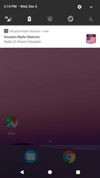 Houston Radio Stations screenshot 4