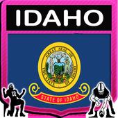 Idaho Football Radio icon