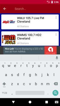 Ohio Radio Stations screenshot 4