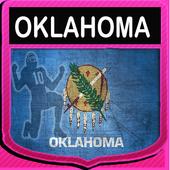 Oklahoma Football Radio icon