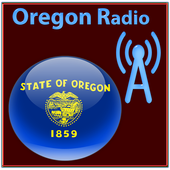 Oregon Radio Stations icon