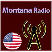 Montana Radio Stations icon