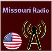 Missouri Radio Stations icon