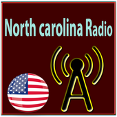 North Carolina Radio Stations icon