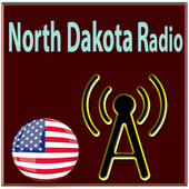 North Dakota Radio Stations icon