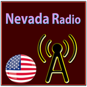 Nevada Radio Stations icon