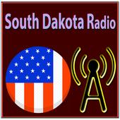 South Dakota Radio Stations icon