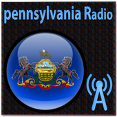 Pennsylvania Radio Stations icon