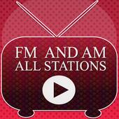 Planet Rock Radio icon