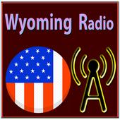 Wyoming Radio Stations icon