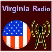 Virginia Radio Stations icon