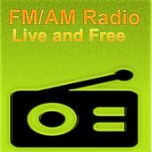 Radio AM Canada icon