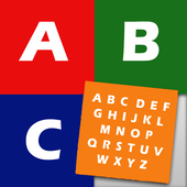 ABC Book - French icon