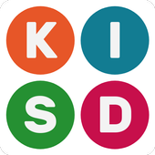 Fill the words for Kids icon