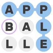Wordscapes - 2018 icon