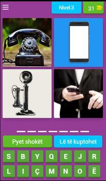 4 pics 1 fjalë screenshot 3