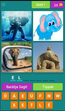4 Kép 1 Szó Magyarul poster