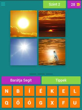 4 Kép 1 Szó Magyarul screenshot 12