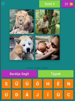4 Kép 1 Szó Magyarul screenshot 8
