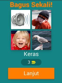 4 foto 1 kata dalam bahasa Indonesia screenshot 11