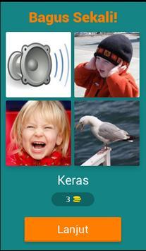 4 foto 1 kata dalam bahasa Indonesia screenshot 1