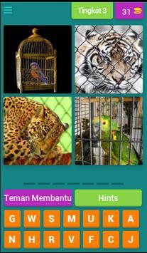 4 foto 1 kata dalam bahasa Indonesia screenshot 3