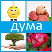 4 снимки 1 дума icon