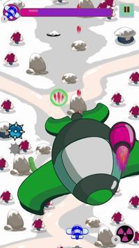 Deadly Jet Fights screenshot 5