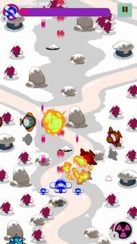 Deadly Jet Fights screenshot 2