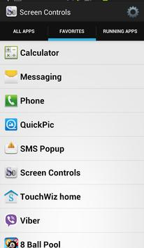 Screen Controls (Beta) for Android - APK Download