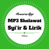 Sholawat Habib Syech Pilihan icon