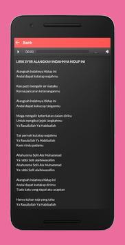 Sholawat Habib Syech Pilihan apk screenshot