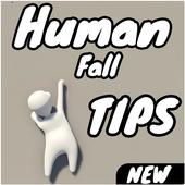 New Tips Human Fall Flat  Free icon